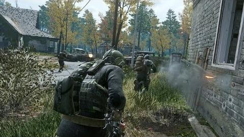 IDDQD/Call of Duty: Modern Warfare Remastered - Variety Map Pack