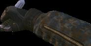 Combat Knife melee attack BOII