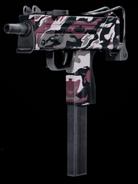MAC-10 Ash Gunsmith BOCW