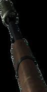 Mosin-Nagant Rifle Grenade WaW