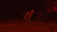 My Brother's Keeper krok 7 szkielety