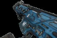 Peacekeeper MK2 BO3 Reloading
