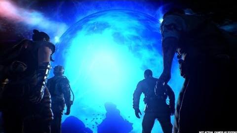REVELATIONS DLC 4 TRAILER! (Black Ops 3 Zombies Revelations)