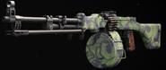 RPD Melancholy Gunsmith BOCW