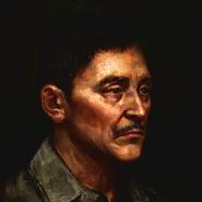 Takeo Portrait BOIII