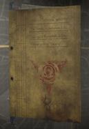 Weapon Trial Folder BOCW