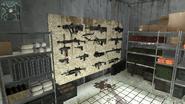 Оружие 3 (Штурм усадьбы)