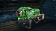 BlackCell Gunsmith Model Weaponized 115 Camouflage BO3