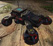 Enemy HC-XD BOIII