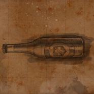Juggernog Bottle Chronicles Drawing BO3