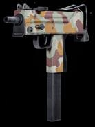MAC-10 Coercion Gunsmith BOCW