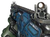 Peacekeeper MK2