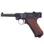 CoD1 Weapon Luger