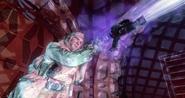 Nikolai with the Wave Gun