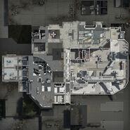 Terminal overhead map MW3