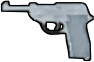 Walther Pickup Icon BO