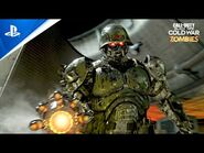 Call of Duty- Black Ops Cold War - Season Two - Onslaught Trailer - PS5, PS4