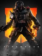 Firebreak Artwork BO4