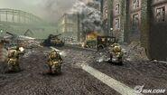 Roads to Victory screenshot 2