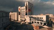 Tavorsk GovernmentPlaza PostOffice Verdansk84 WZ