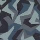 Арктическая абстракция камуфляж