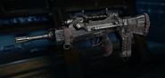 FFAR Gunsmith Model Rapid Fire BO3