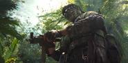 Naga cocks gun S2 BOCW