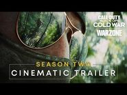 Season Two Cinematic Trailer - Call of Duty®- Black Ops Cold War & Warzone™