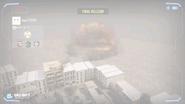 CODM Nuclear Bomb KillCam