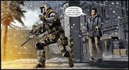 CODM Templar Bossfight Intro