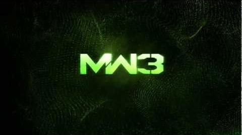 Bovell/New Modern Warfare 3 teaser trailers released!