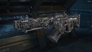 Dingo Gunsmith model Storm Camouflage BO3