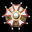 Prestige 4 emblem MW2