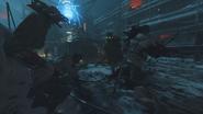 Turned Zombie Fight BO3