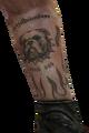 Woods Tattoo 3