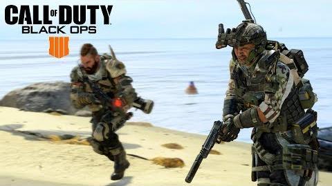 Call of Duty® Black Ops 4 – официальная презентация сетевого режима RU