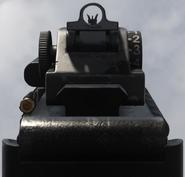 M91 Aiming MW2019