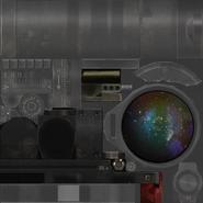 MK12 SPR cut scope texture MW3