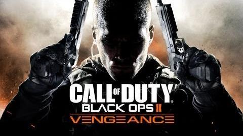 FreshPounD/Трейлер третьего DLC для Black Ops II - Vengeance