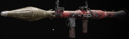 RPG-7 Bloodshed Gunsmith BOCW