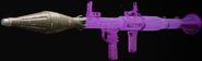 RPG-7 Plague Diamond Gunsmith BOCW