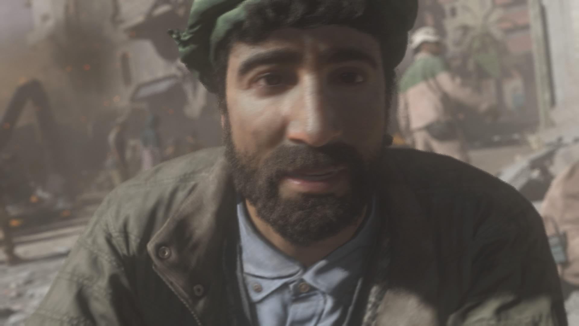 Валид Карим