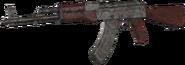 AK-47 Woodland MWR