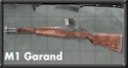CoDFH M1 Garand cover