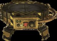 Gersch Device model BO