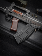 Groza Preview BOCW