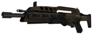 M8A1 model BOII
