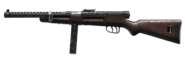 Orso early model WWII