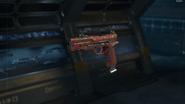RK5 Gunsmith Model Inferno Camouflage BO3
