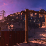 Tyrolka Tag der Toten latarnia – poziom 4., wejście do ośrodka.png